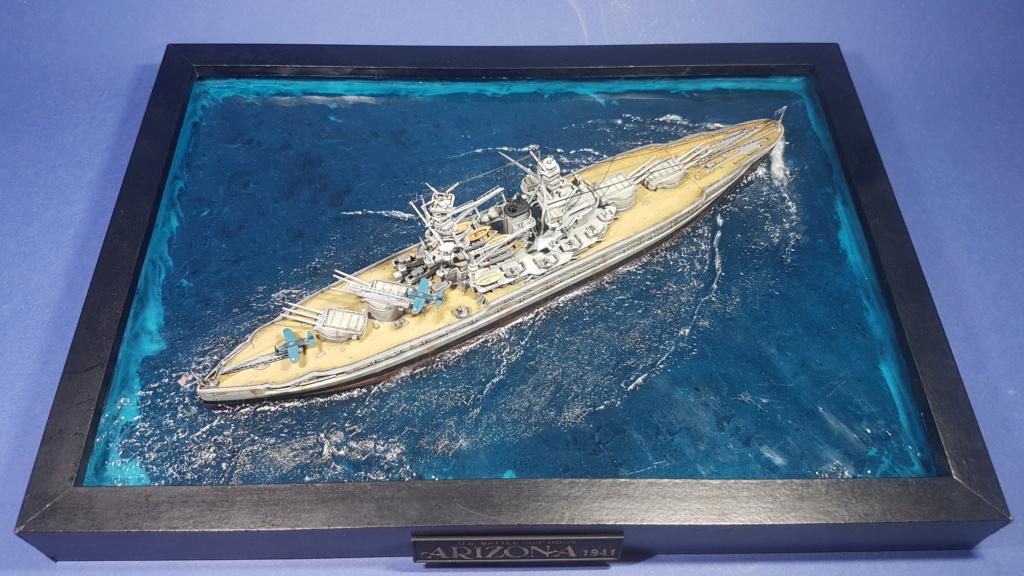 [Terminé] USS Arizona BB-39 -1/700 20200648