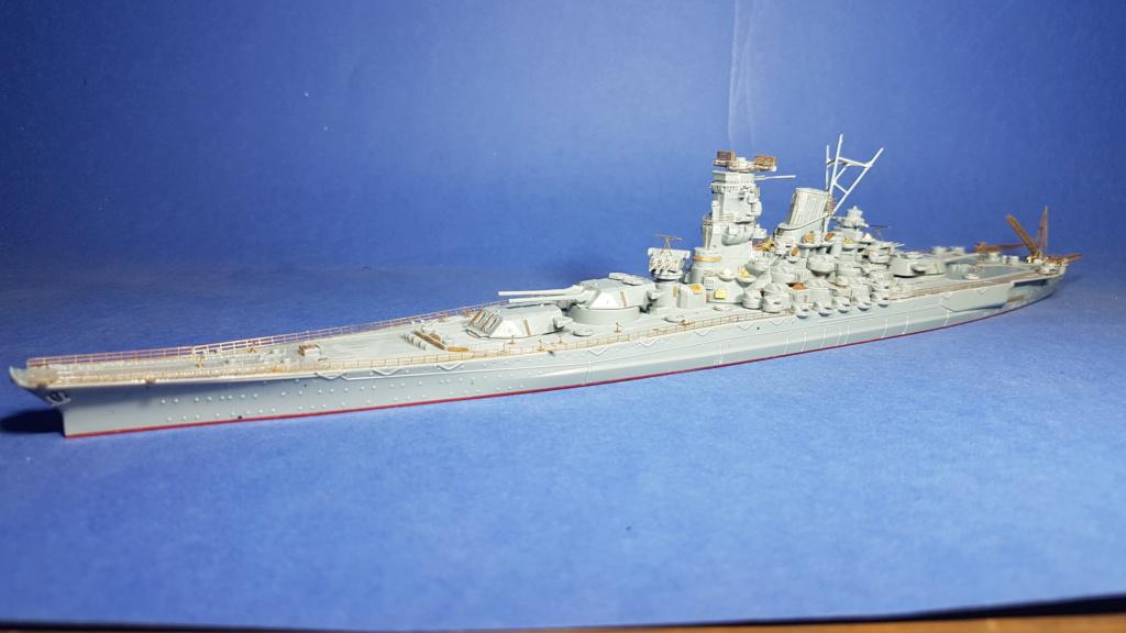 [Montage] Port/arsenal de Kure WWII - 1/700 - Page 5 20200680