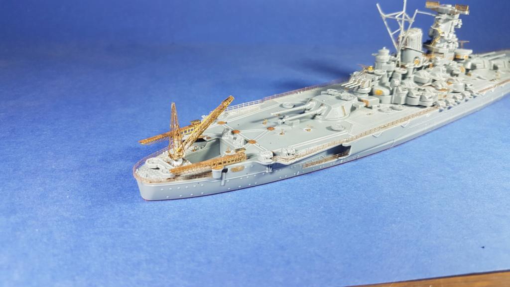 [Montage] Port/arsenal de Kure WWII - 1/700 - Page 5 20200683