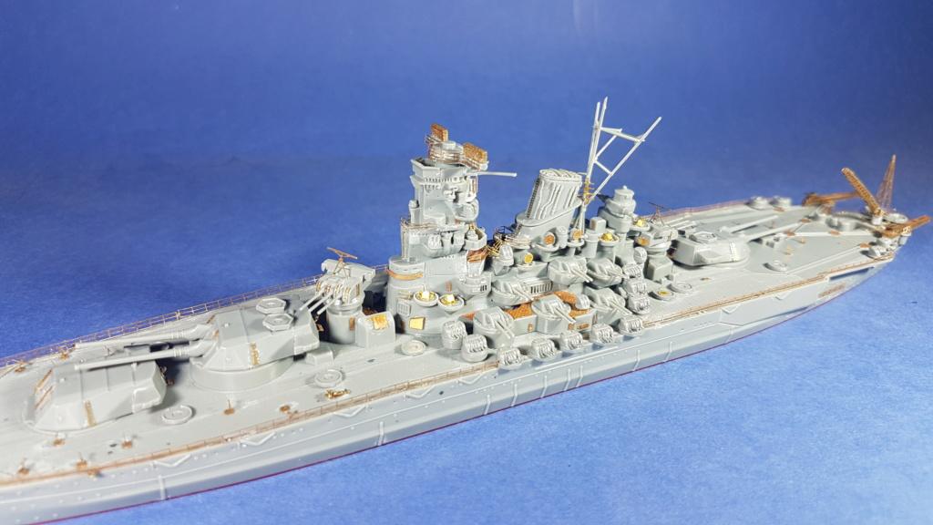 [Montage] Port/arsenal de Kure WWII - 1/700 - Page 5 20200685