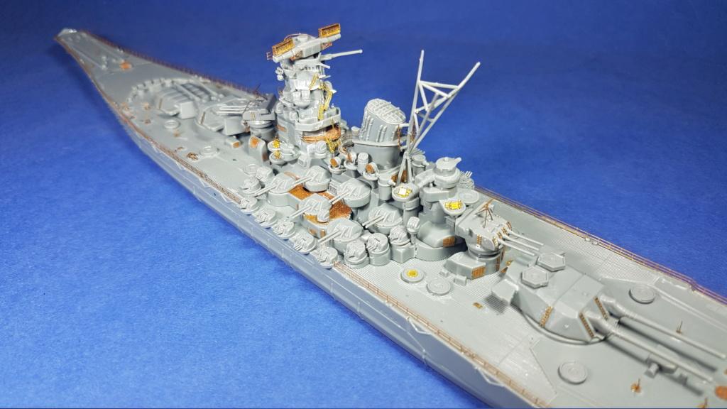 [Montage] Port/arsenal de Kure WWII - 1/700 - Page 5 20200686