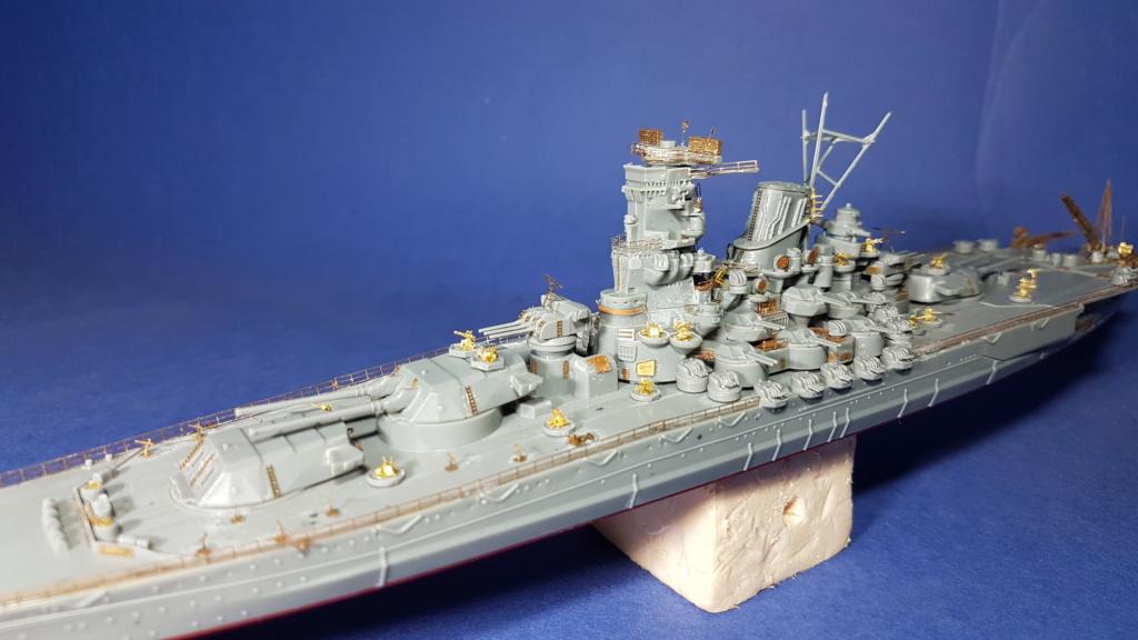 [Montage] Port/arsenal de Kure WWII - 1/700 - Page 5 20200692