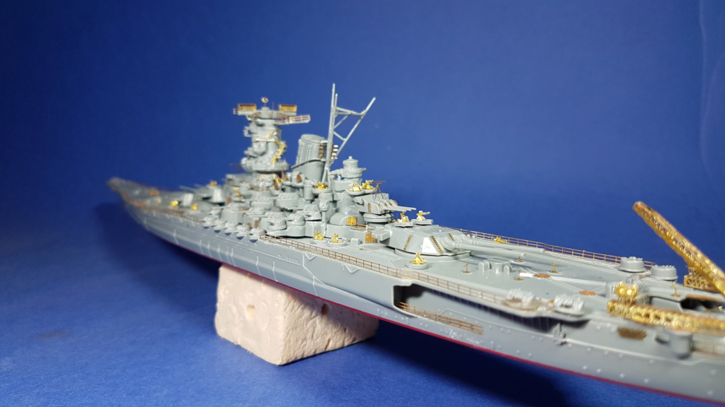 [Montage] Port/arsenal de Kure WWII - 1/700 - Page 5 20200696