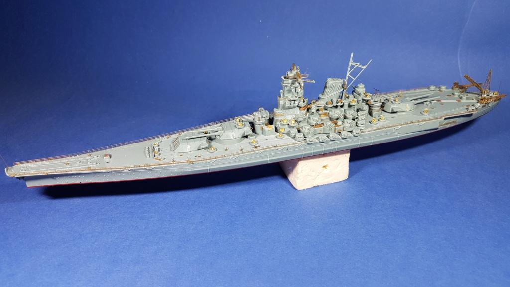 [Montage] Port/arsenal de Kure WWII - 1/700 - Page 5 20200698