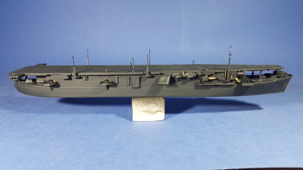 [Montage] Port/arsenal de Kure WWII - 1/700 - Page 5 20200699
