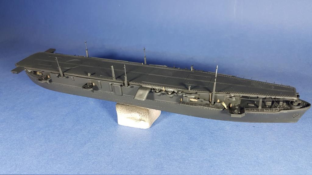 [Montage] Port/arsenal de Kure WWII - 1/700 - Page 5 20200700