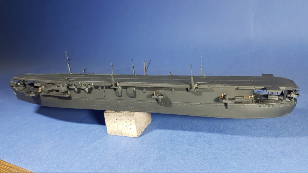 [Montage] Port/arsenal de Kure WWII - 1/700 - Page 5 20200701