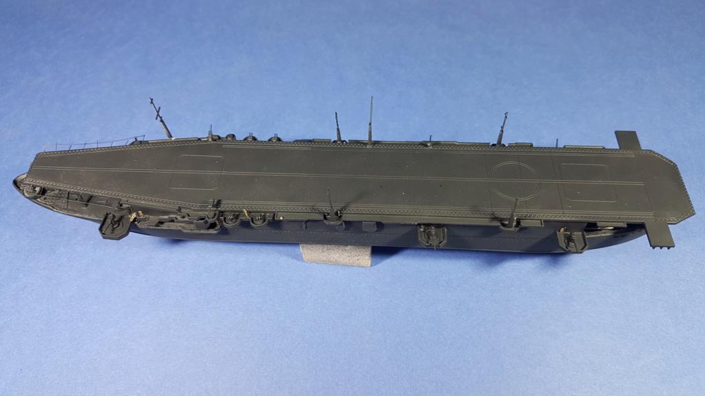 [Montage] Port/arsenal de Kure WWII - 1/700 - Page 5 20200702