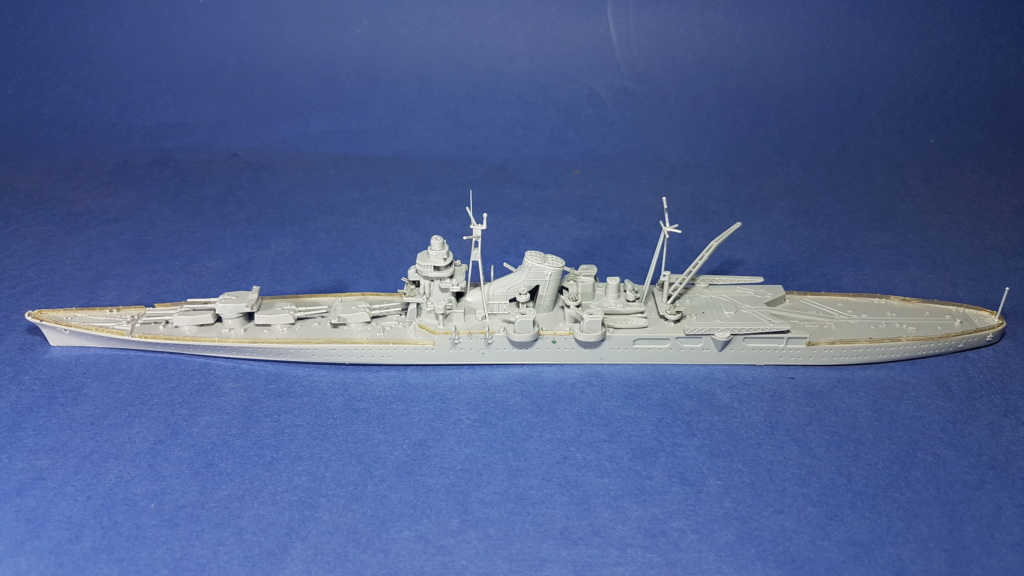[Montage] Port/arsenal de Kure WWII - 1/700 - Page 5 20200703