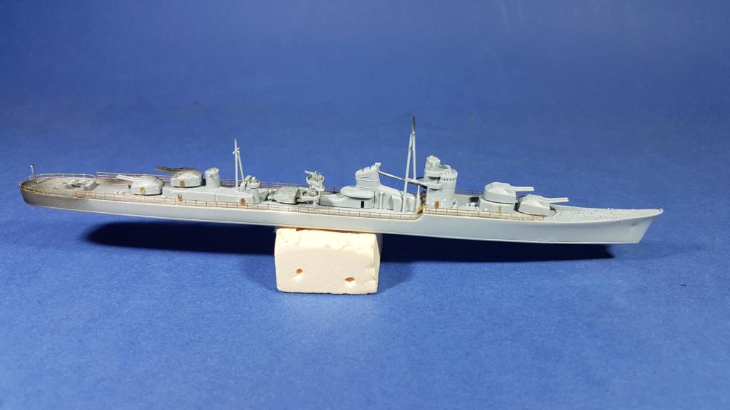 [Montage] Port/arsenal de Kure WWII - 1/700 - Page 5 20200705