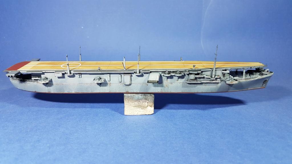 [Montage] Port/arsenal de Kure WWII - 1/700 - Page 5 20200709