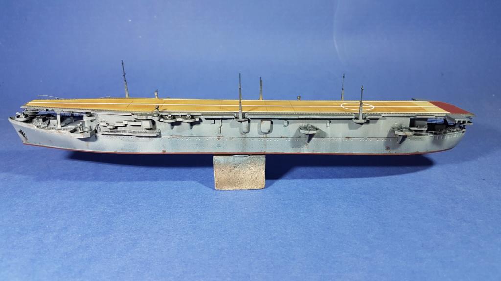 [Montage] Port/arsenal de Kure WWII - 1/700 - Page 5 20200710