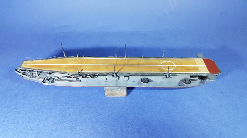 [Montage] Port/arsenal de Kure WWII - 1/700 - Page 5 20200711
