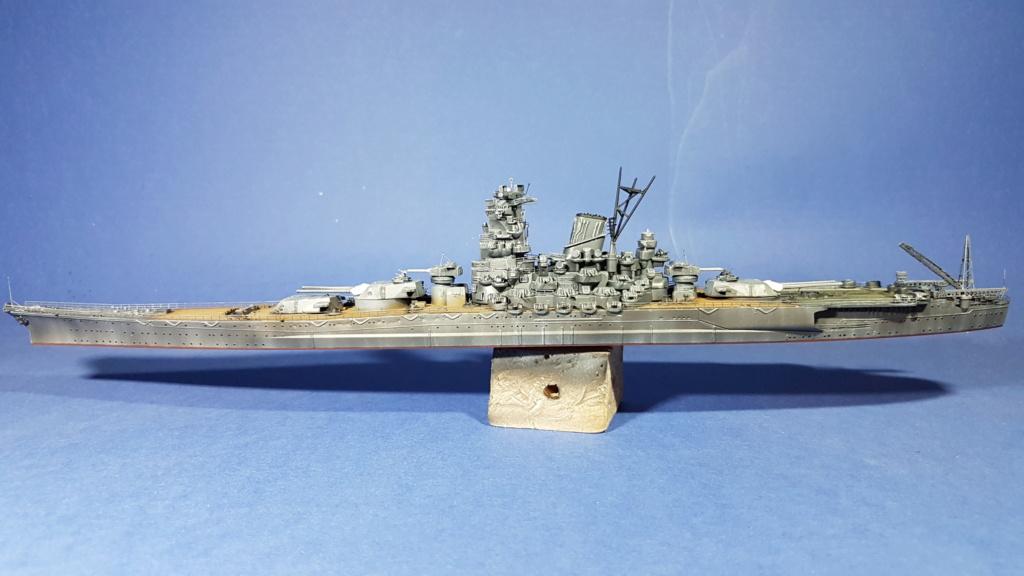 [Montage] Port/arsenal de Kure WWII - 1/700 - Page 5 20200712