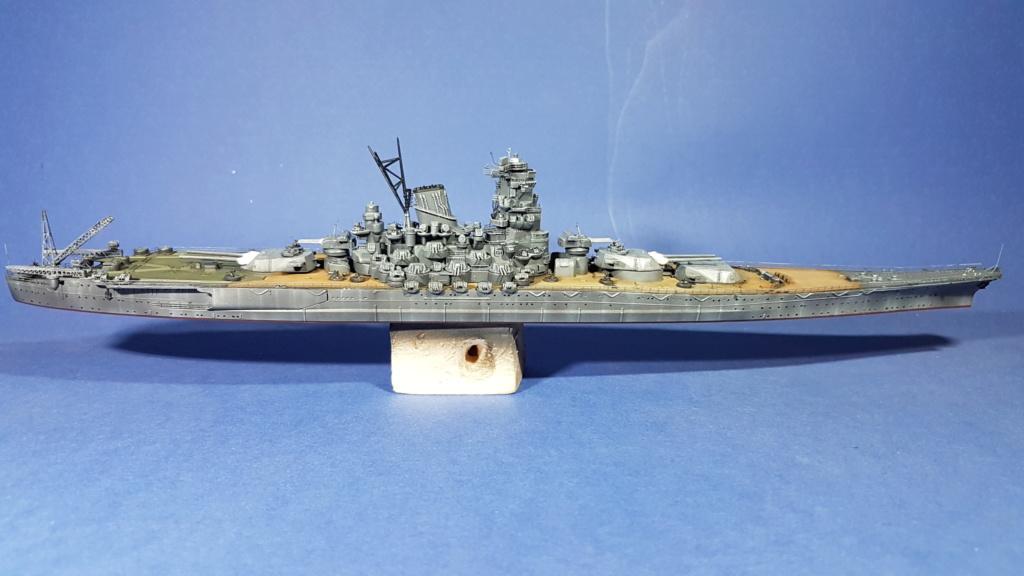 [Montage] Port/arsenal de Kure WWII - 1/700 - Page 5 20200713