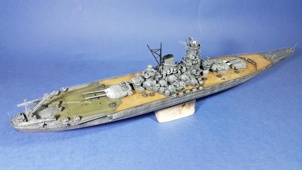[Montage] Port/arsenal de Kure WWII - 1/700 - Page 5 20200714