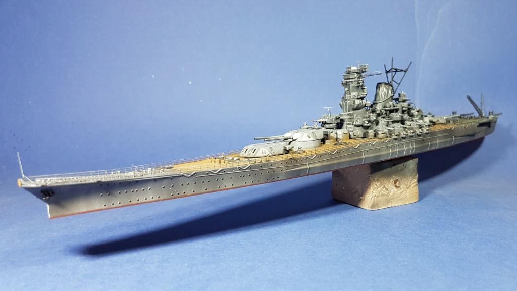 [Montage] Port/arsenal de Kure WWII - 1/700 - Page 5 20200715