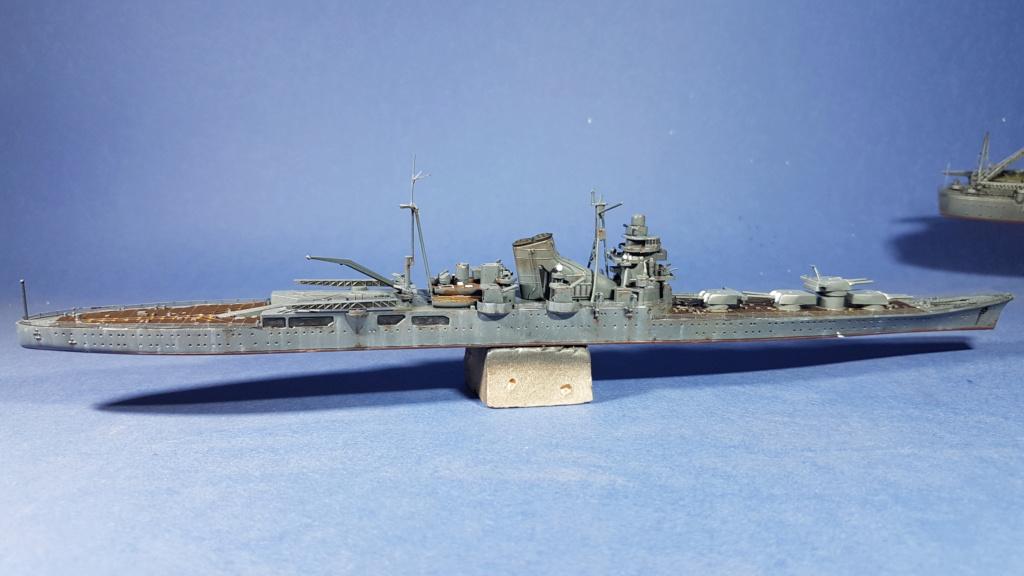 [Montage] Port/arsenal de Kure WWII - 1/700 - Page 6 20200738