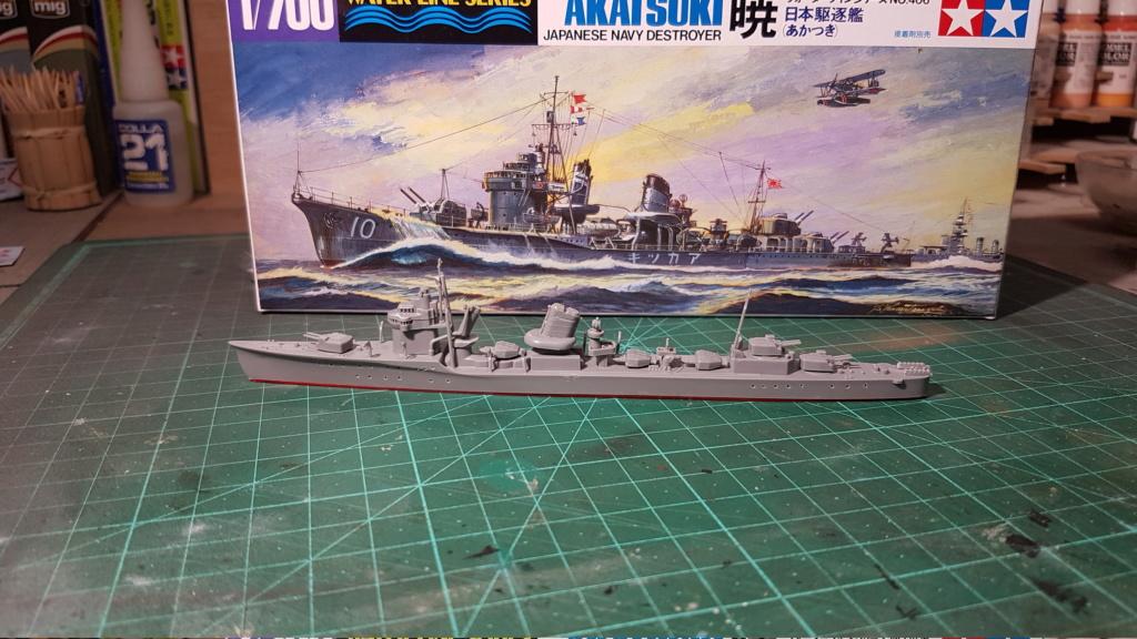 [Montage] Port/arsenal de Kure WWII - 1/700 - Page 6 20200748