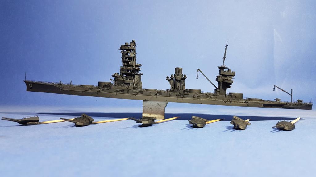 [Montage] Port/arsenal de Kure WWII - 1/700 - Page 6 20200758