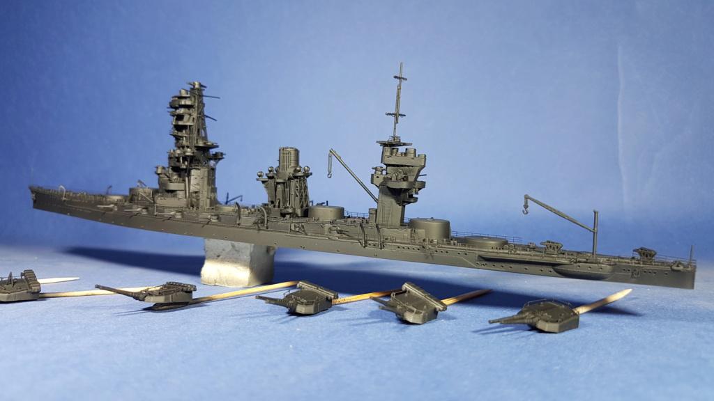 [Montage] Port/arsenal de Kure WWII - 1/700 - Page 6 20200759