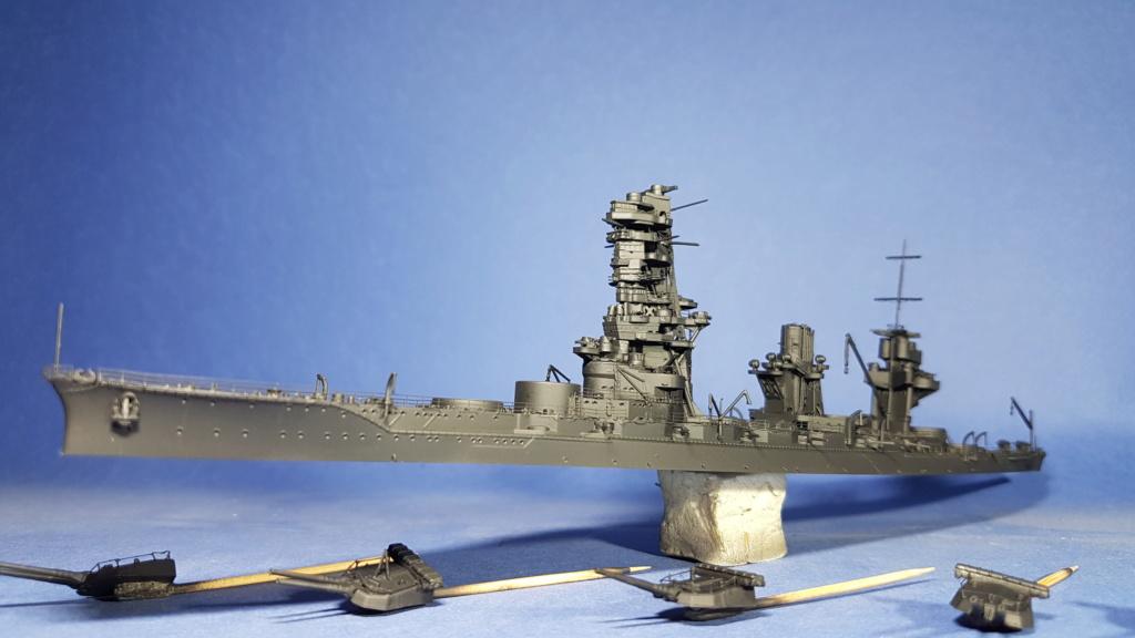 [Montage] Port/arsenal de Kure WWII - 1/700 - Page 6 20200760