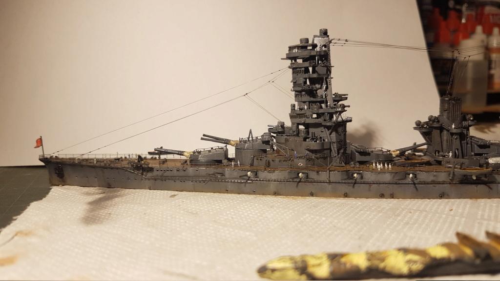 [Montage] Port/arsenal de Kure WWII - 1/700 - Page 8 20200804