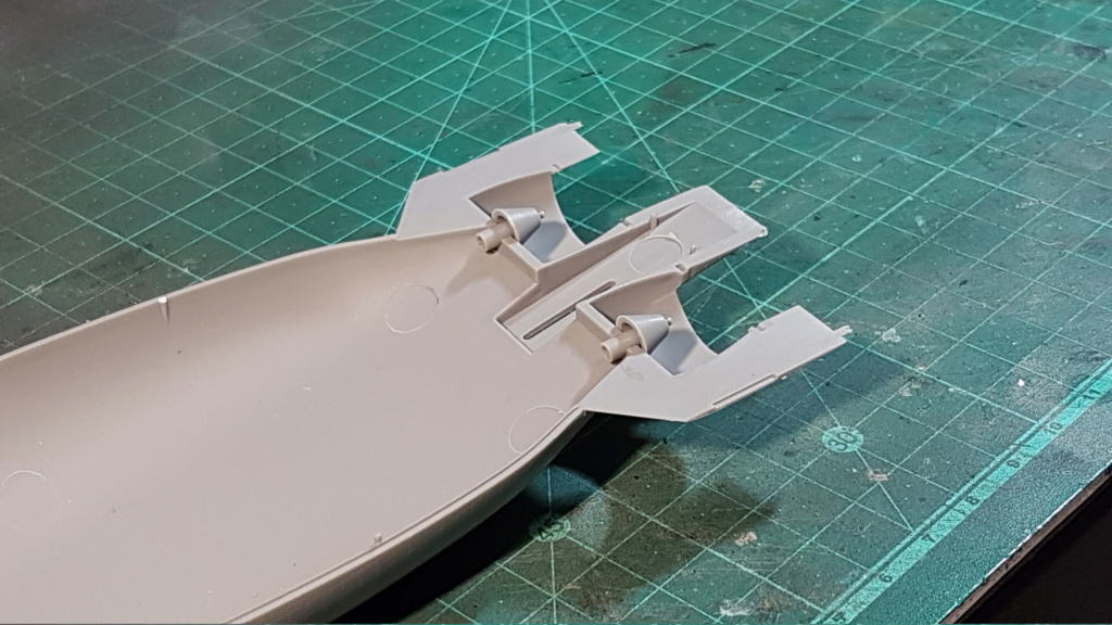 SSBN classe Typhoon (Hobby Boss 1/350°) 20201229
