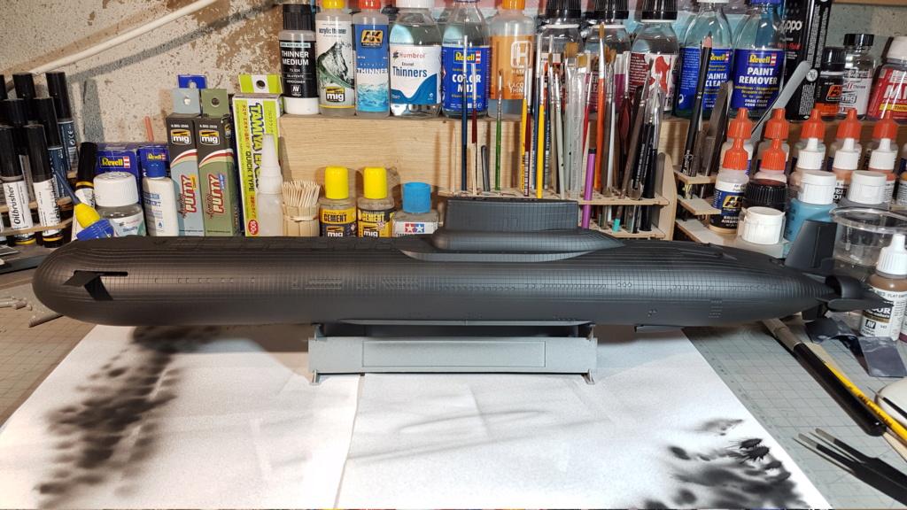 SSBN classe Typhoon (Hobby Boss 1/350°) 20201236