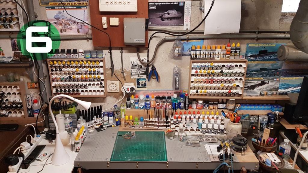 Présentez nous votre atelier (2) - Page 28 Picsar26