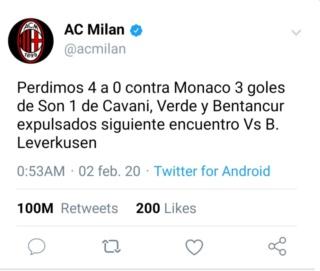 Pianeta Milan 20200212