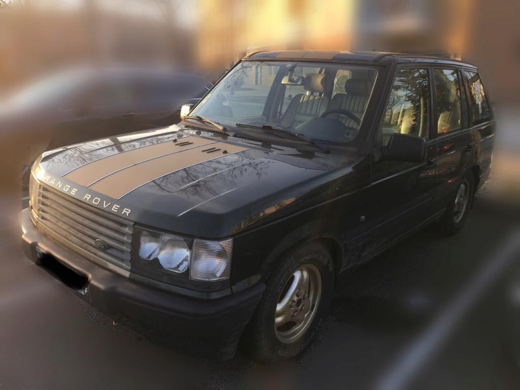 Vend Range Rover P38 2,5D Img_0414