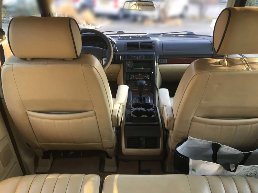 Vend Range Rover P38 2,5D Img_0415