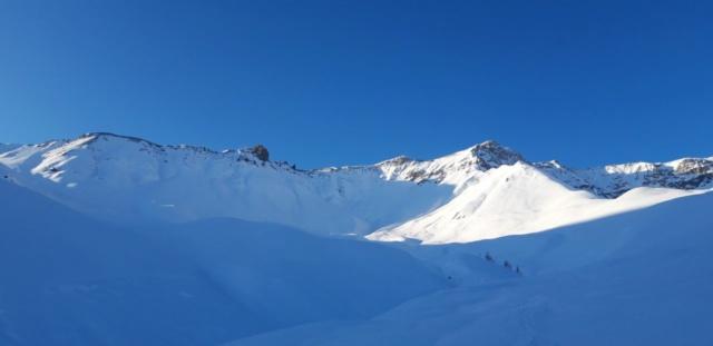 Bon ski du côté de ROYA (Tinèe) 010