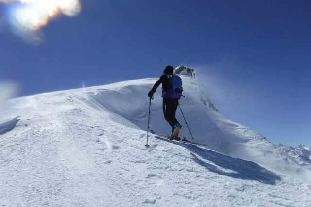 Comme quoi on peut encore faire du beau ski....! 0110