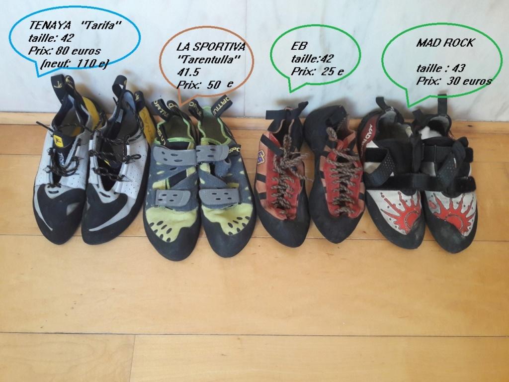 Quelques chaussons à vendre.... Thumbn11