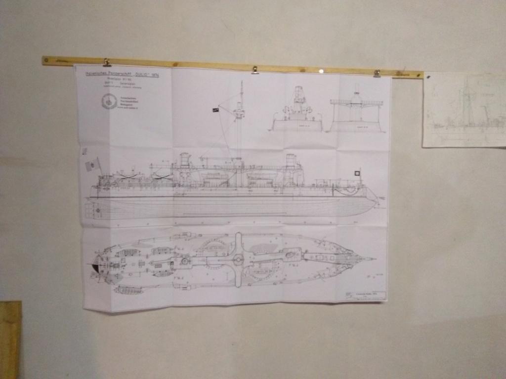 Cantiere corazzata Duilio del 1876 Img_2013