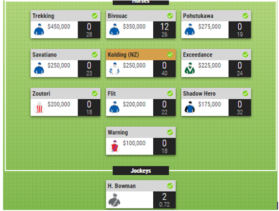 Horse racing fantasy in Supercoach - Page 9 R6_hor11