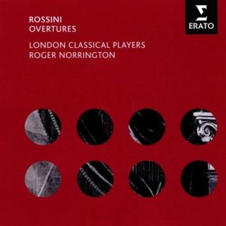 Opéras romantiques italiens sur instruments d'époque 07243510