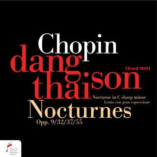 Chopin - Nocturnes, polonaises, préludes, etc... - Page 15 320x3211