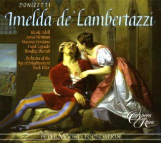 Opéras romantiques italiens sur instruments d'époque 51hrwa10