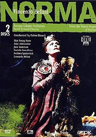 Opéras romantiques italiens sur instruments d'époque 51yxth11