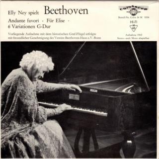 Beethoven sur instruments d'époque Elly-n10