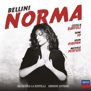 Opéras romantiques italiens sur instruments d'époque Normac10