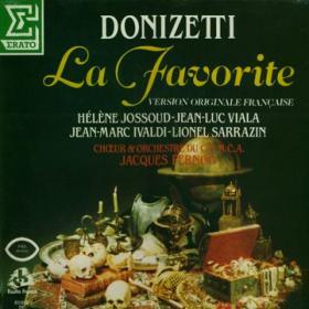 Donizetti-La Favorite/La Favorita Poch_310
