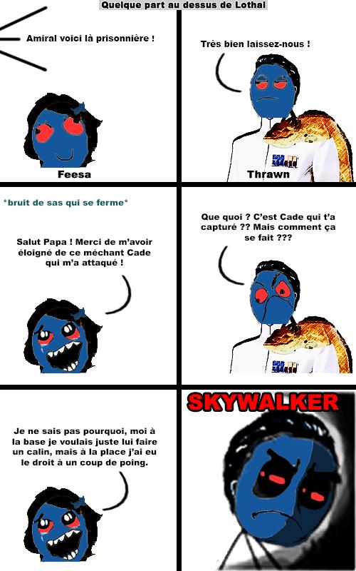 Le Coeur de la Force :  - Page 2 Troll_13