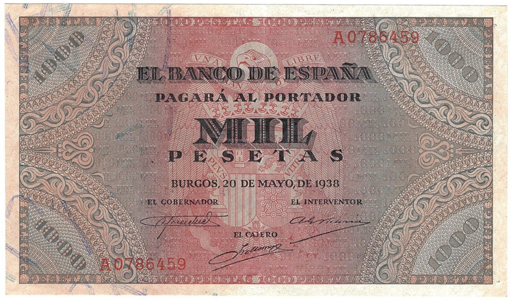 1000 pesetas 1938 46588010