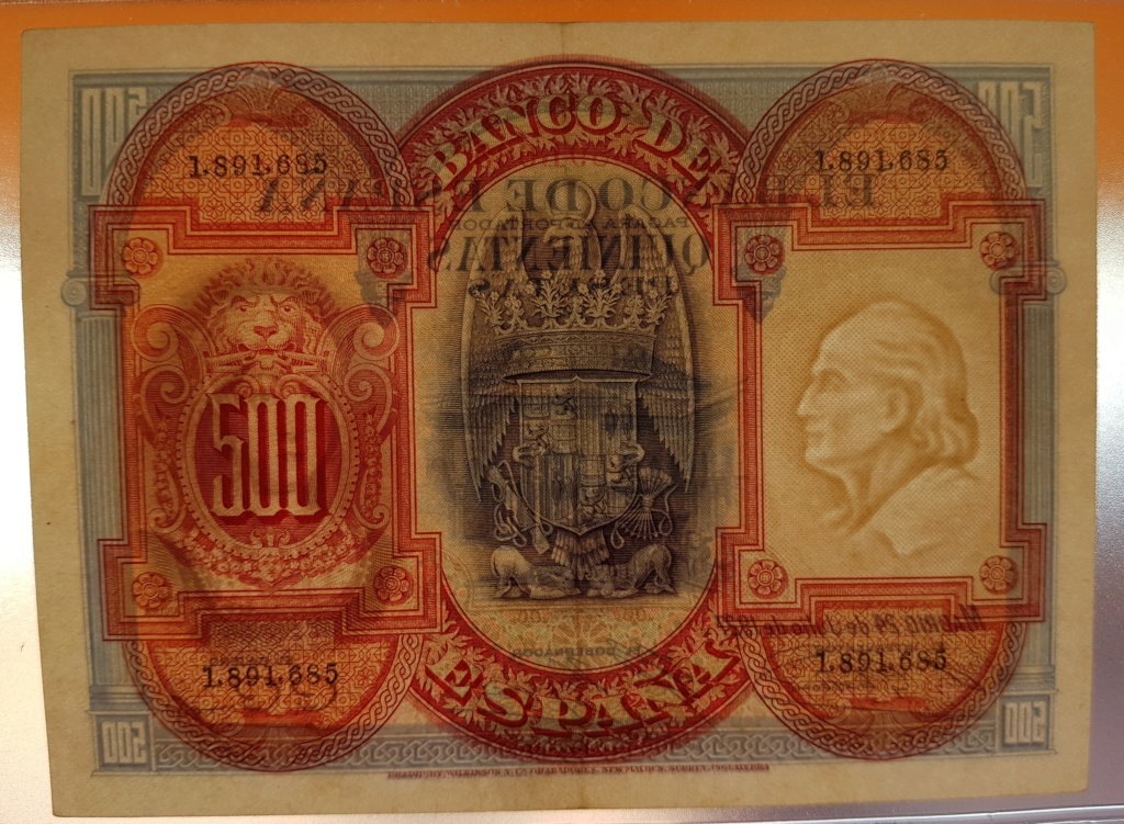 Calificación 500 pesetas 1927 500_1912
