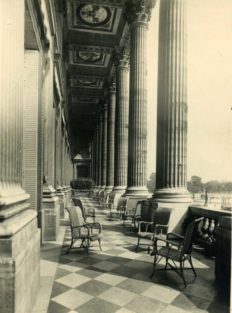 L'hôtel du Plessis-Bellière et l'hôtel l'hôtel Cartier Acf-te10