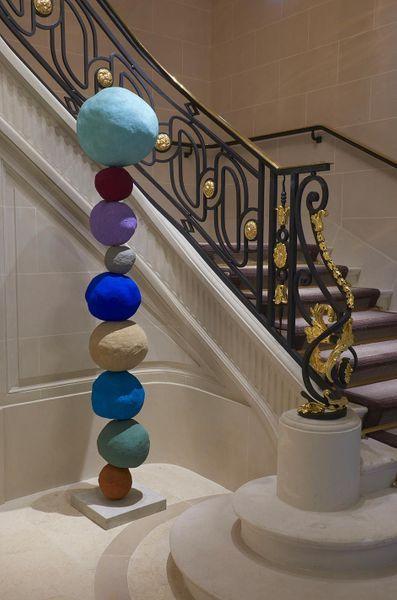 L'hôtel de Crillon et son Salon Marie-Antoinette Crillo12